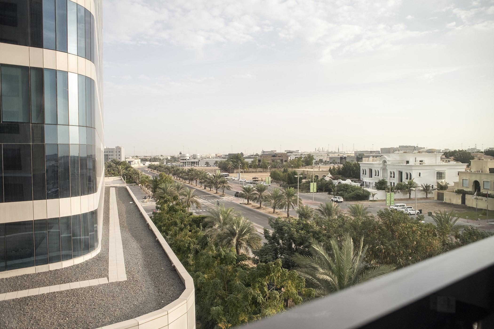 Abu Dhabi2/10 -08