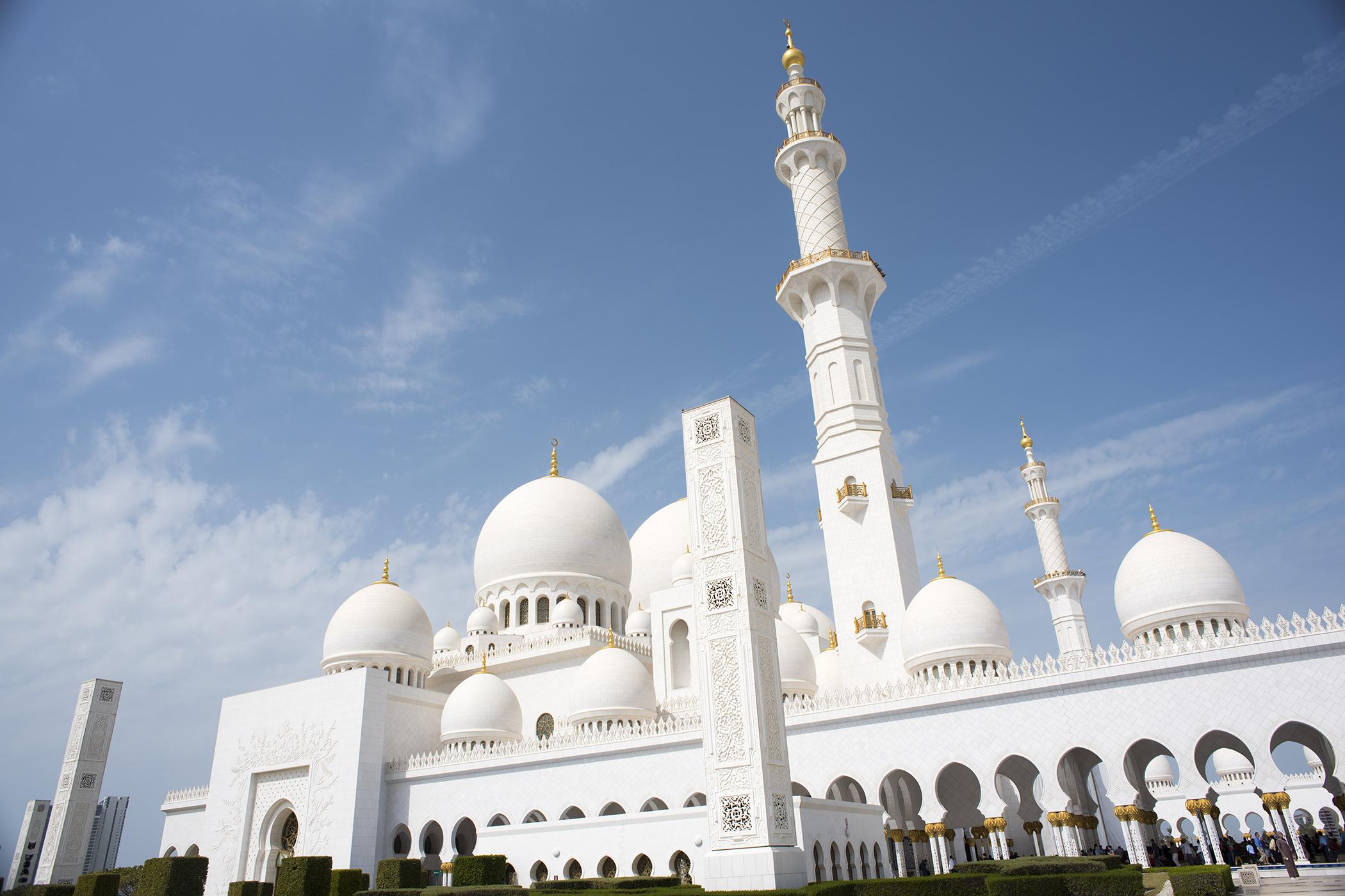 Abu Dhabi2/11 -01