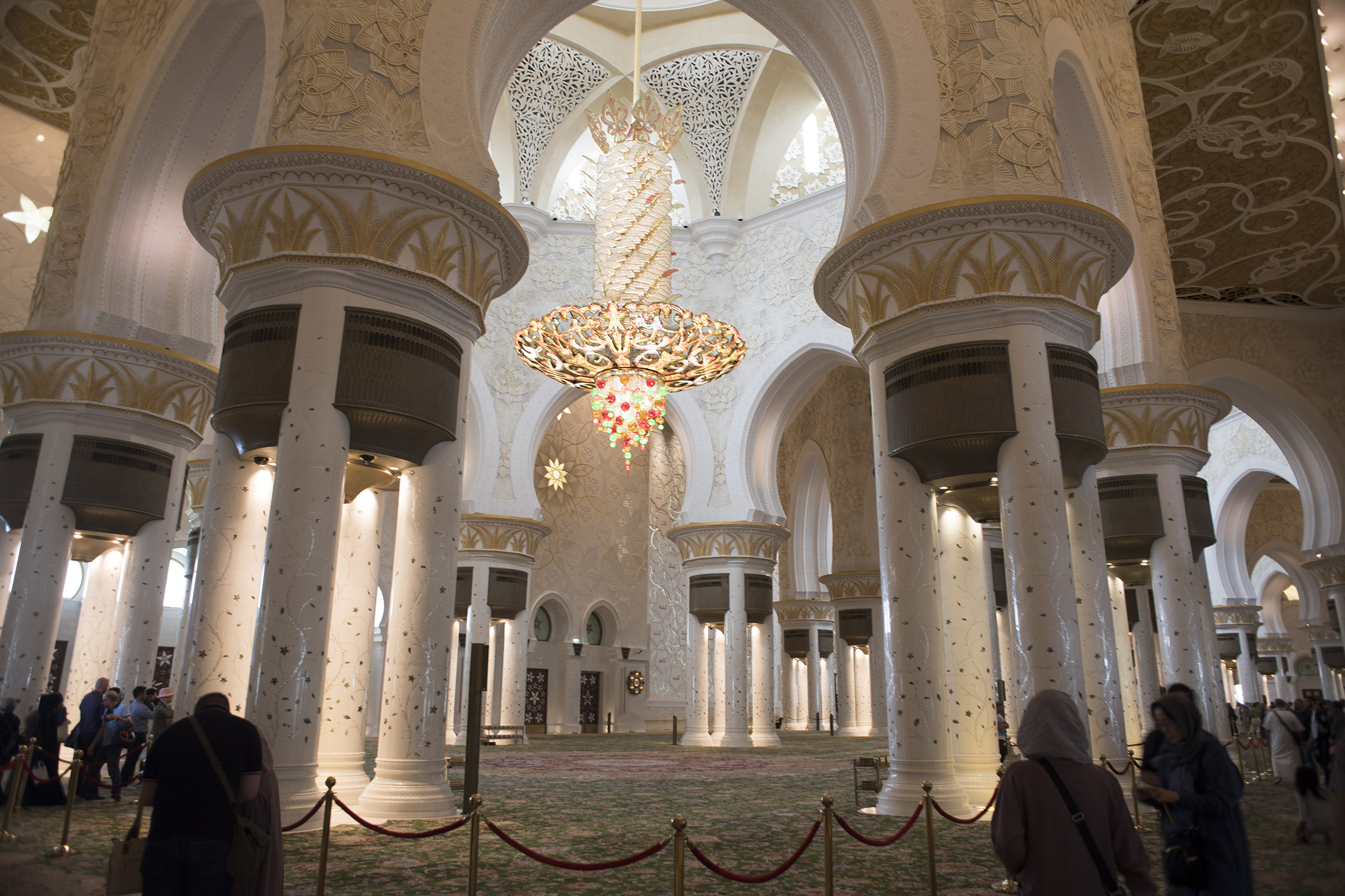 Abu Dhabi2/11 -05