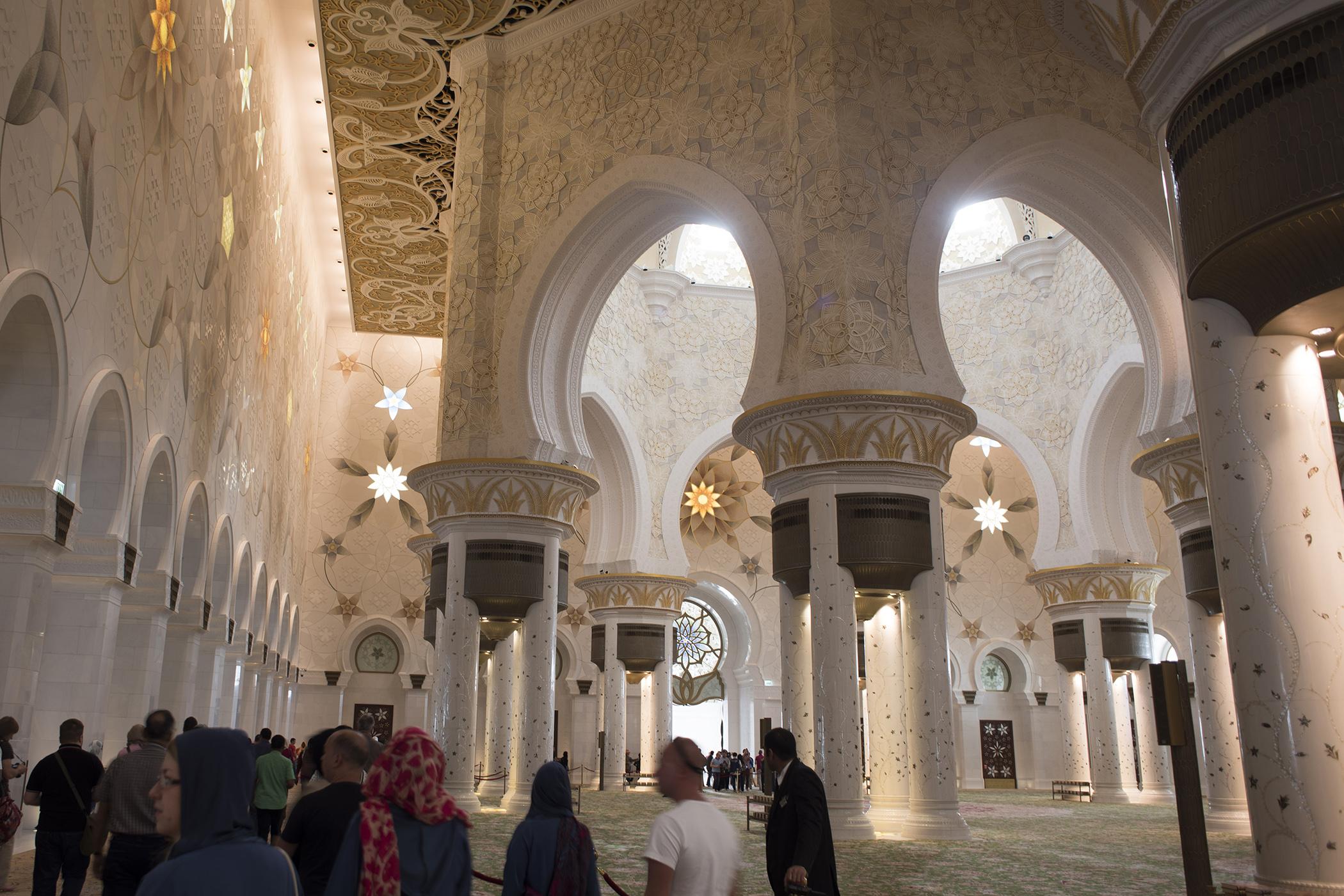 Abu Dhabi2/11 -06