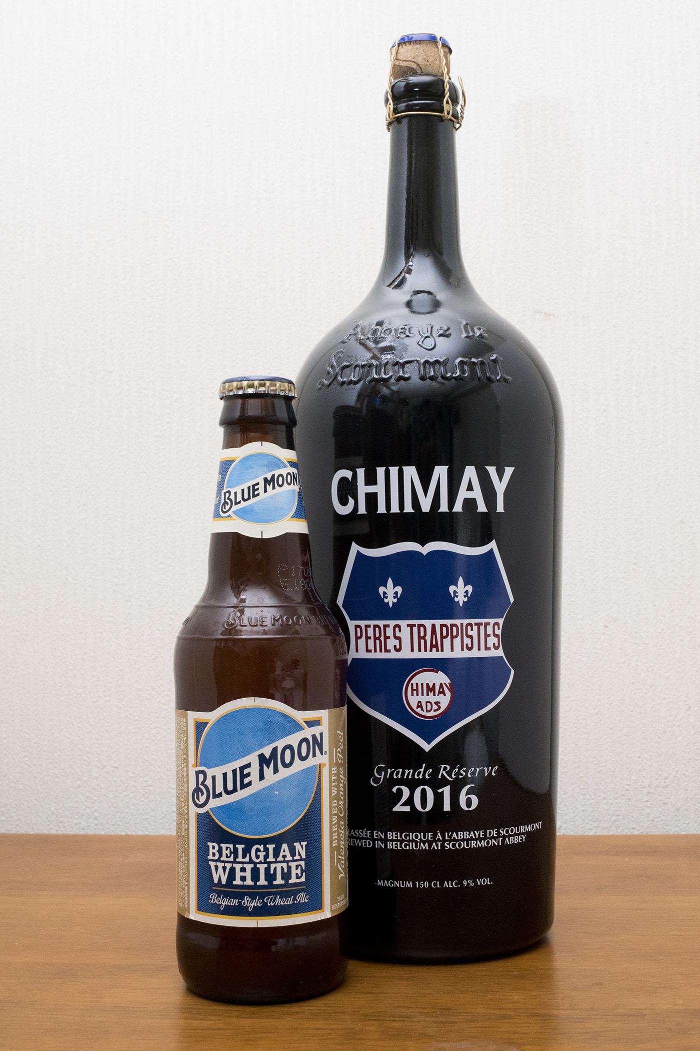chimay マグナムボトル